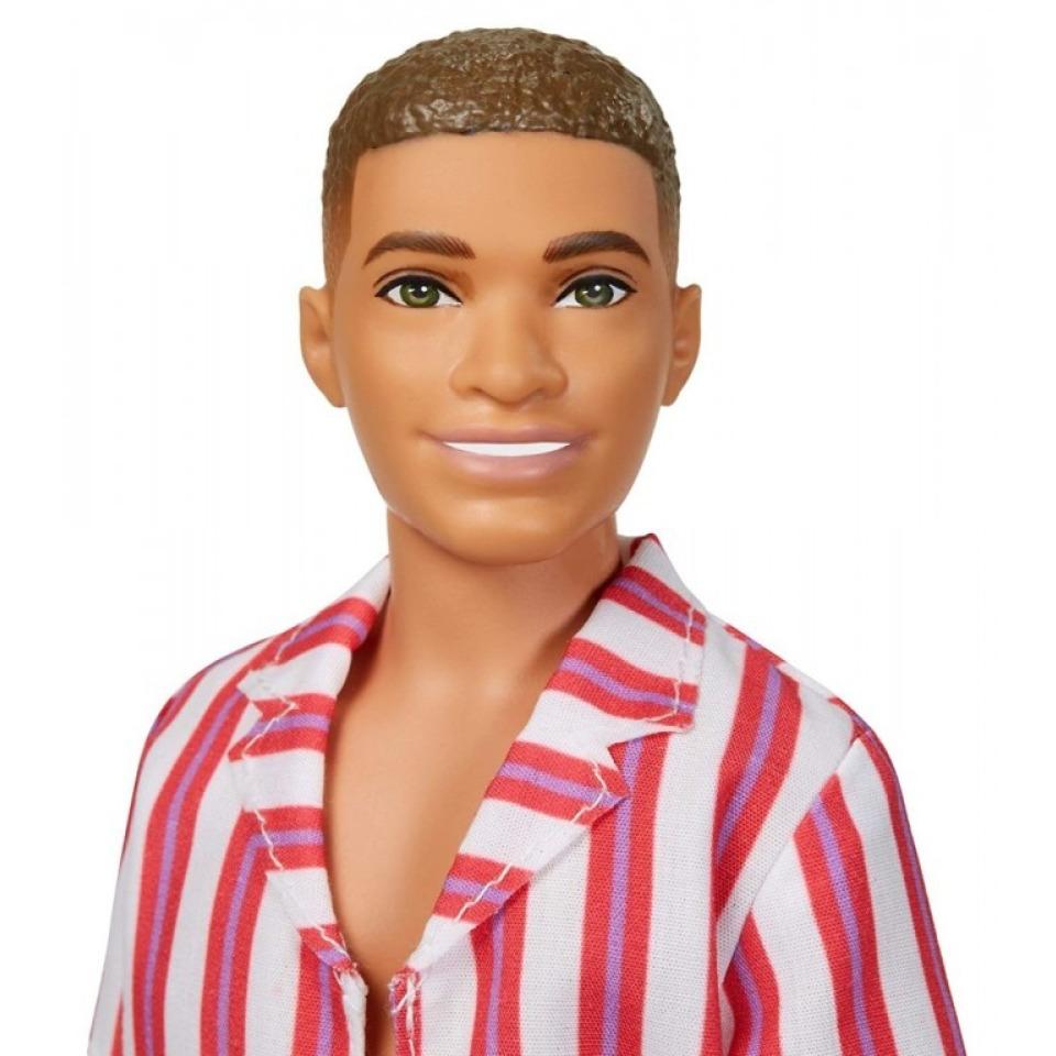 Obrázek 1 produktu Barbie Ken 60. výročí Original Ken® z roku 1961, Mattel GRB42