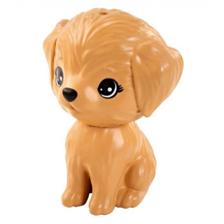 Obrázek 3 produktu Mattel Barbie a Chelsea Ztracené narozeniny Sestra se žlutými plavkami, GRT87
