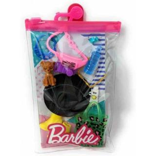 Obrázek 2 produktu Barbie Módní příběhy Divočina, Mattel GRC14