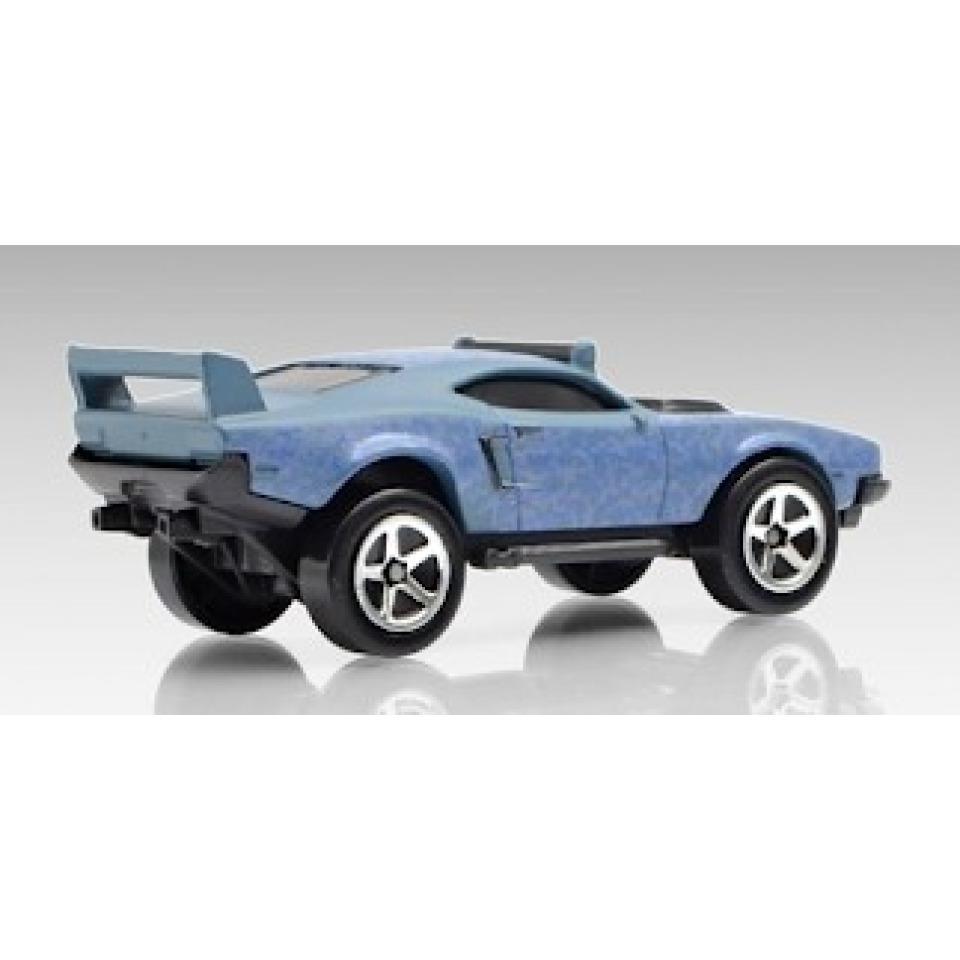 Obrázek 1 produktu Rychle a zběsile angličák ION MOTORS THRESHER, Mattel GRT69