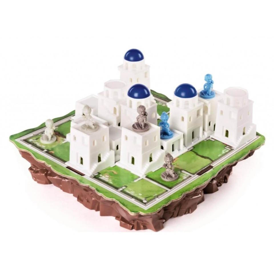Obrázek 1 produktu Santorini strategická hra, Spin Master