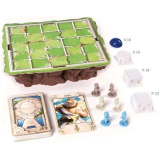 Obrázek 3 produktu Santorini strategická hra, Spin Master