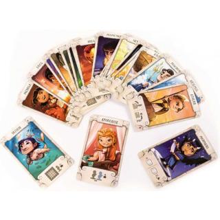 Obrázek 4 produktu Santorini strategická hra, Spin Master