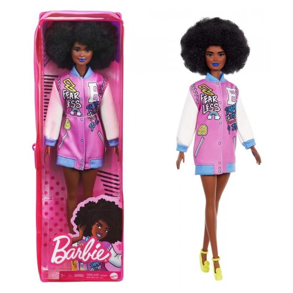 Obrázek 1 produktu Barbie modelka 156, Mattel GRB48