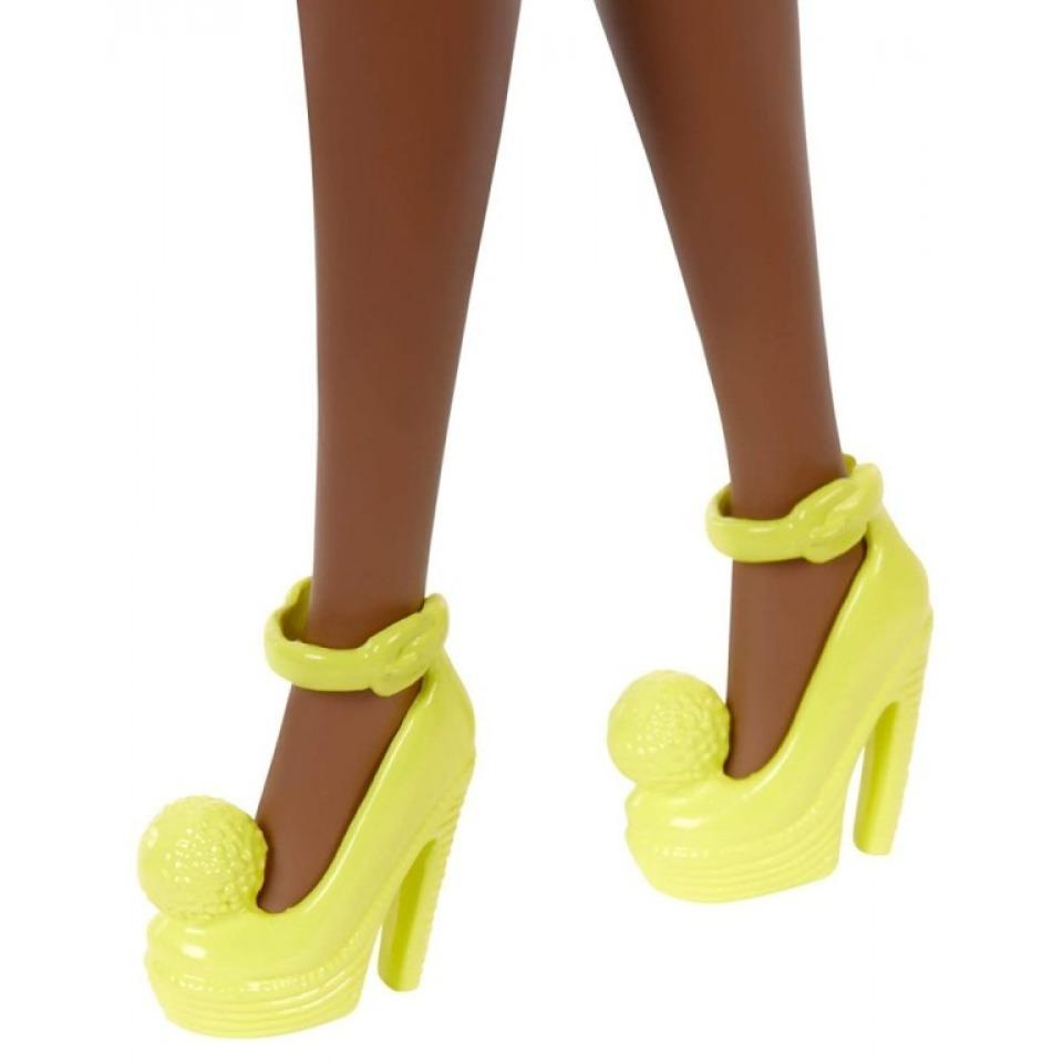 Obrázek 3 produktu Barbie modelka 156, Mattel GRB48