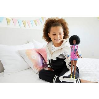 Obrázek 5 produktu Barbie modelka 156, Mattel GRB48