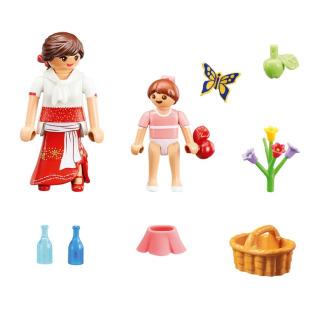 Obrázek 2 produktu Playmobil 70699 Malá Lucky & Milagro