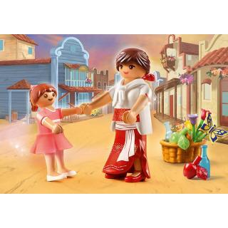 Obrázek 3 produktu Playmobil 70699 Malá Lucky & Milagro