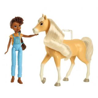 Obrázek 2 produktu Spirit Fancy Festival Prudence a Linda, Mattel GXF22