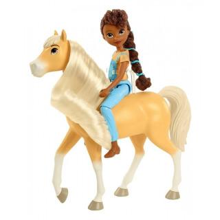Obrázek 3 produktu Spirit Fancy Festival Prudence a Linda, Mattel GXF22