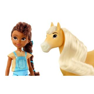 Obrázek 4 produktu Spirit Fancy Festival Prudence a Linda, Mattel GXF22