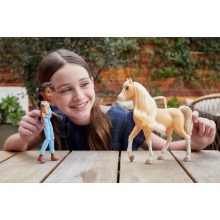 Obrázek 5 produktu Spirit Fancy Festival Prudence a Linda, Mattel GXF22