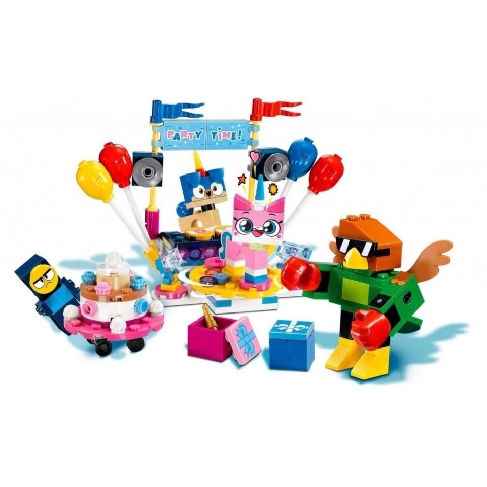 Obrázek 2 produktu LEGO Unikitty 41453 Čas na oslavu