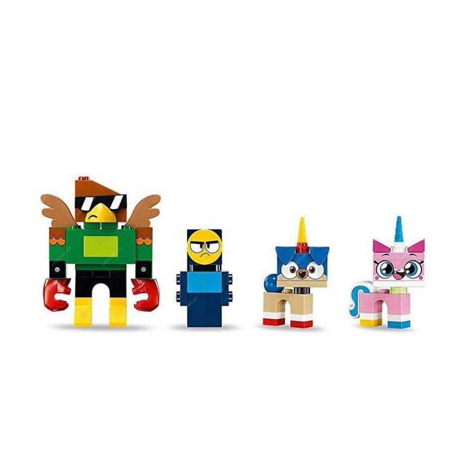 Obrázek 3 produktu LEGO Unikitty 41453 Čas na oslavu
