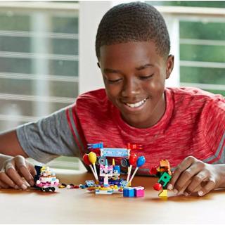 Obrázek 5 produktu LEGO Unikitty 41453 Čas na oslavu
