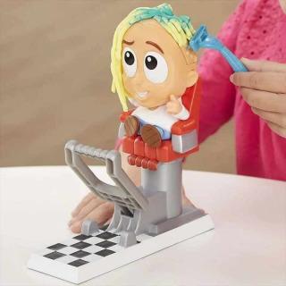 Obrázek 4 produktu Play Doh Bláznivé kadeřnictví, Hasbro F1260