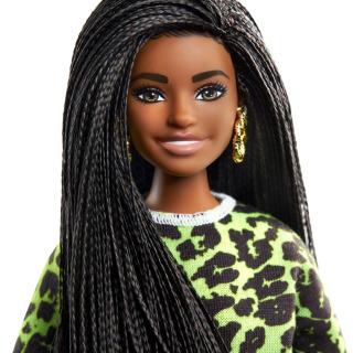 Obrázek 2 produktu Barbie modelka 144, Mattel GYB00
