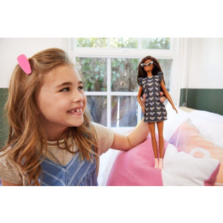 Obrázek 5 produktu Barbie modelka 140, Mattel GYB01