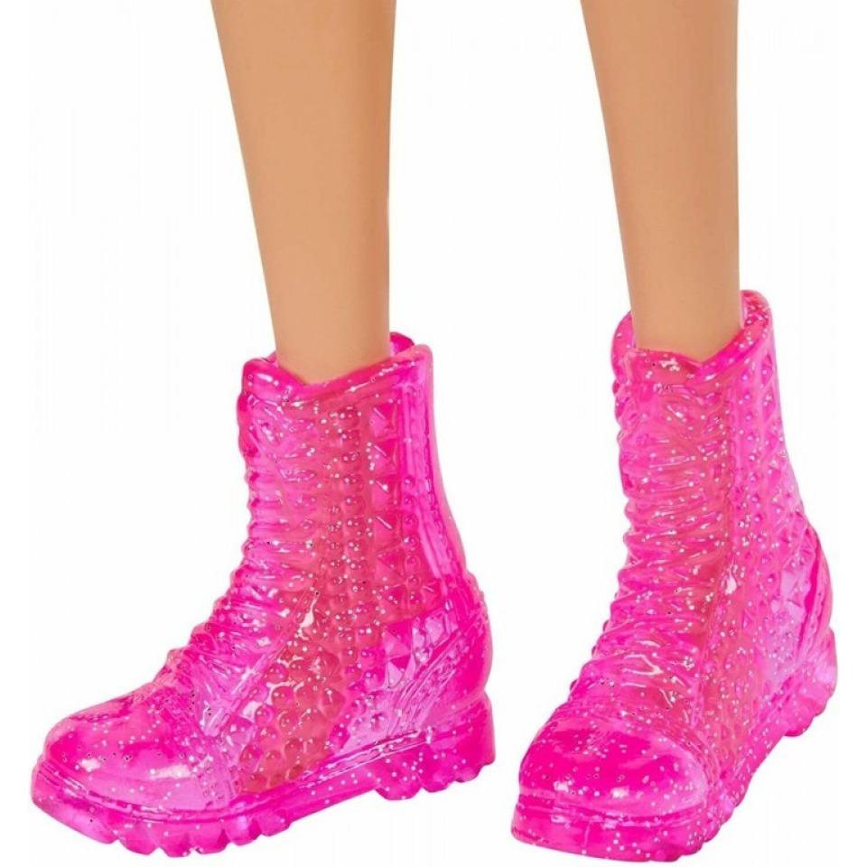 Obrázek 3 produktu Barbie modelka 155, Mattel GRB47
