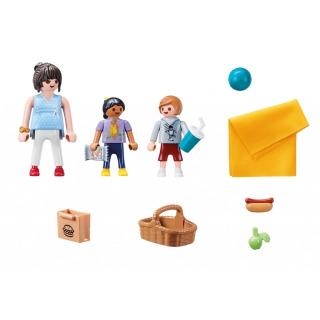 Obrázek 2 produktu Playmobil 70543 Piknik v parku