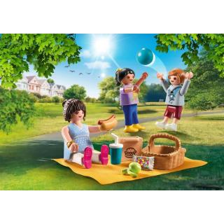 Obrázek 3 produktu Playmobil 70543 Piknik v parku