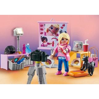 Obrázek 3 produktu Playmobil 70607 Dárkový set: Influencerka