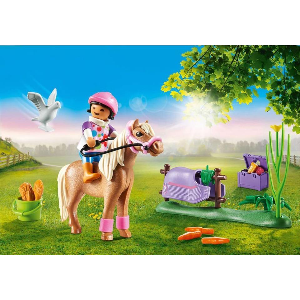 Obrázek 2 produktu Playmobil 70514 Islandský Poník