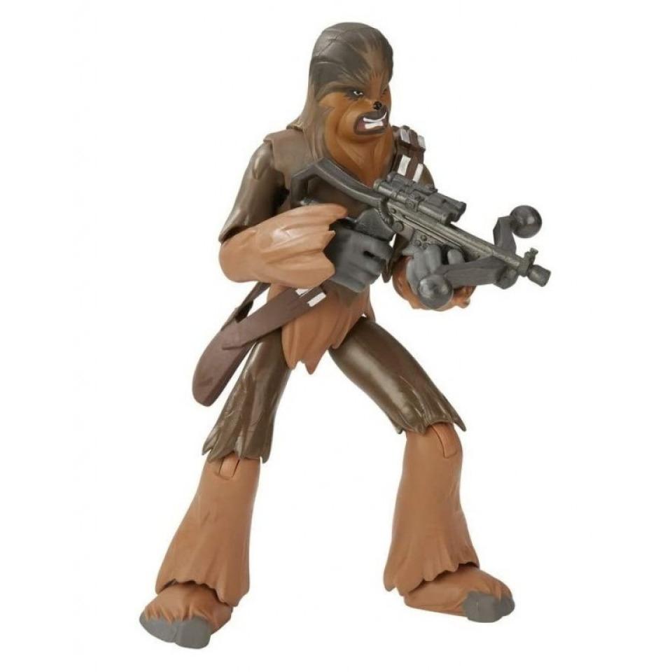 Obrázek 1 produktu Star Wars Epizoda 9 CHEWBACCA figurka 12,5 cm, Hasbro E3807