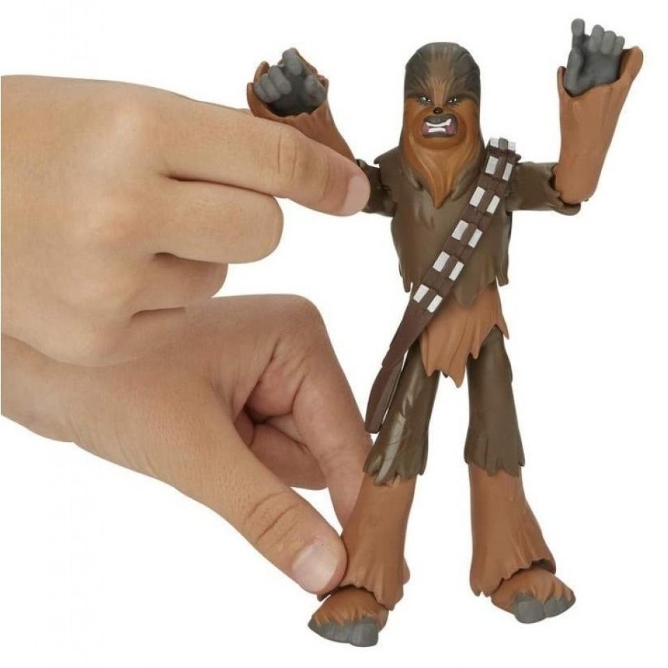 Obrázek 2 produktu Star Wars Epizoda 9 CHEWBACCA figurka 12,5 cm, Hasbro E3807