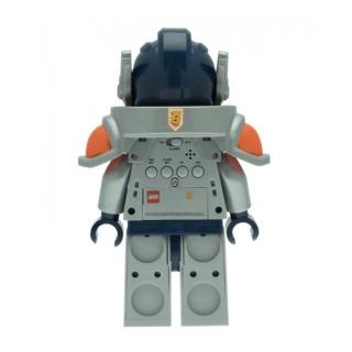 Obrázek 3 produktu LEGO Nexo Knights hodiny s budíkem Clay (poškozený obal)