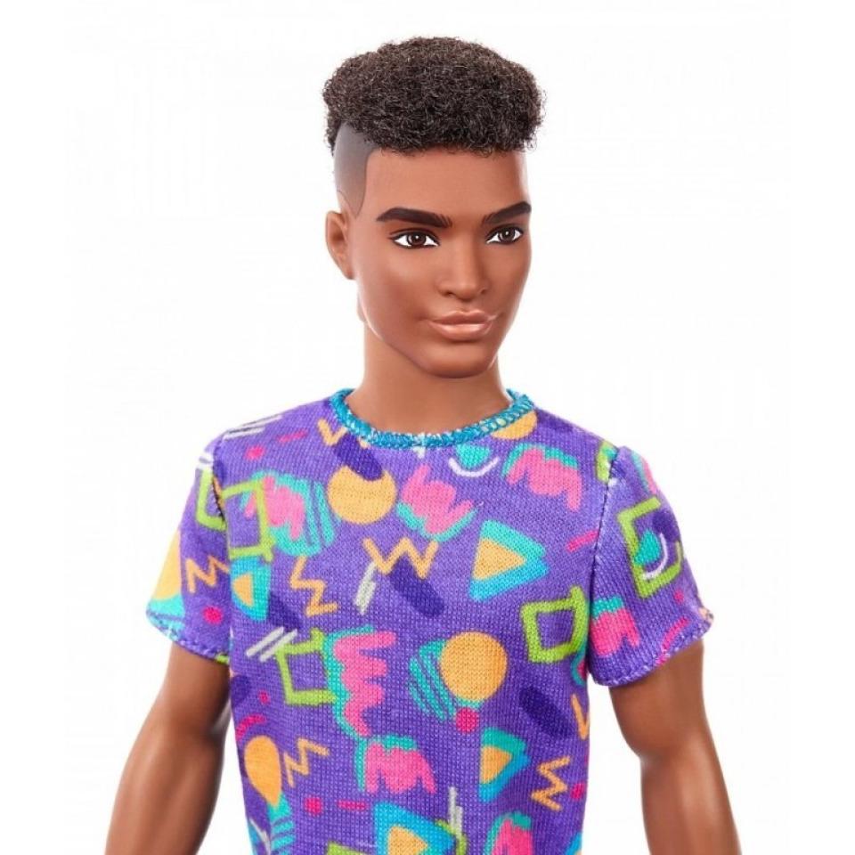 Obrázek 1 produktu Barbie model Ken 162, Mattel GRB87