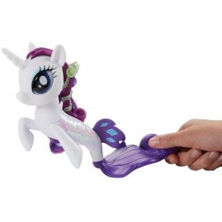 Obrázek 3 produktu MLP My Little Pony Mořský poník s módními doplňky Rarity