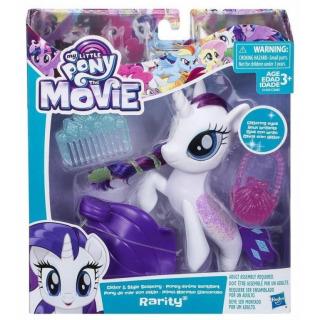 Obrázek 5 produktu MLP My Little Pony Mořský poník s módními doplňky Rarity