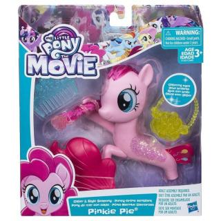 Obrázek 5 produktu MLP My Little Pony Mořský poník s módními doplňky Pinkie Pie