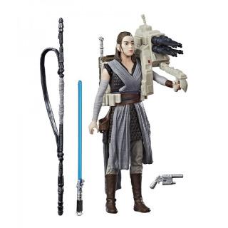 Obrázek 3 produktu Star Wars episoda 8 Force Link 9,5cm figurky s doplňky Rey a Elite Praetorian Guard
