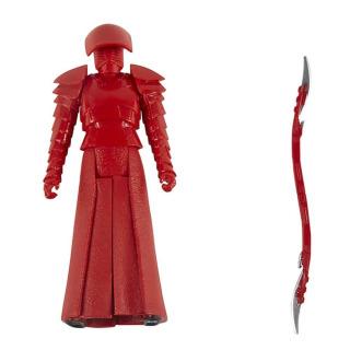 Obrázek 4 produktu Star Wars episoda 8 Force Link 9,5cm figurky s doplňky Rey a Elite Praetorian Guard