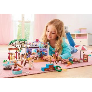 Obrázek 4 produktu Playmobil 70696 Cukrárna v Miradero