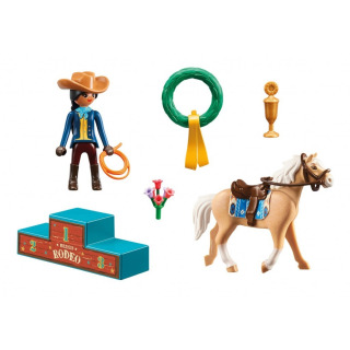 Obrázek 2 produktu Playmobil 70697 Rodeo Próza