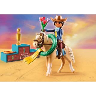 Obrázek 3 produktu Playmobil 70697 Rodeo Próza