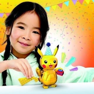 Obrázek 4 produktu Mega Construx Pokémon Oslava Pikachu