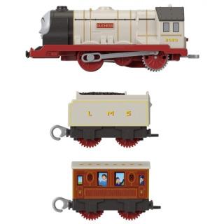 Obrázek 4 produktu Fisher Price Tomáš a Noví přátelé DUCHESS, Mattel GHK80