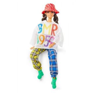 Obrázek 3 produktu Barbie Sběratelská BMR1959 V červeném klobouku módní DeLuxe, Mattel GNC48