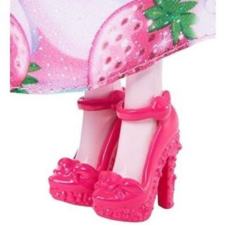 Obrázek 3 produktu Barbie Jahůdková princezna, Mattel DYX27