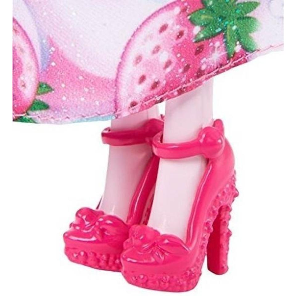 Obrázek 2 produktu Barbie Jahůdková princezna, Mattel DYX27