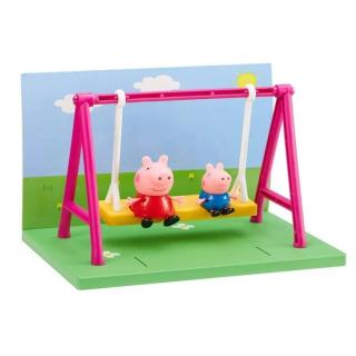 Obrázek 2 produktu Peppa Pig Hřiště se 2 figurkami