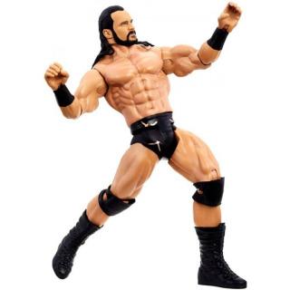 Obrázek 2 produktu WWE WrestleMania DREW McINTYRE 17,5 cm, Mattel GVJ76