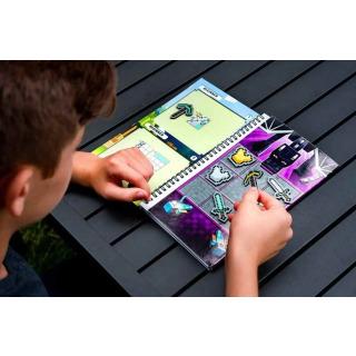 Obrázek 3 produktu ThinkFun Minecraft Magnetická cestovní hra