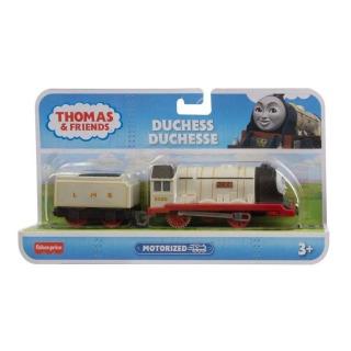 Obrázek 2 produktu Fisher Price Velká motorová mašinka DUCHESS,  Mattel GYV97