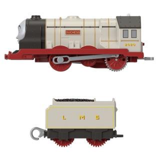 Obrázek 3 produktu Fisher Price Velká motorová mašinka DUCHESS,  Mattel GYV97