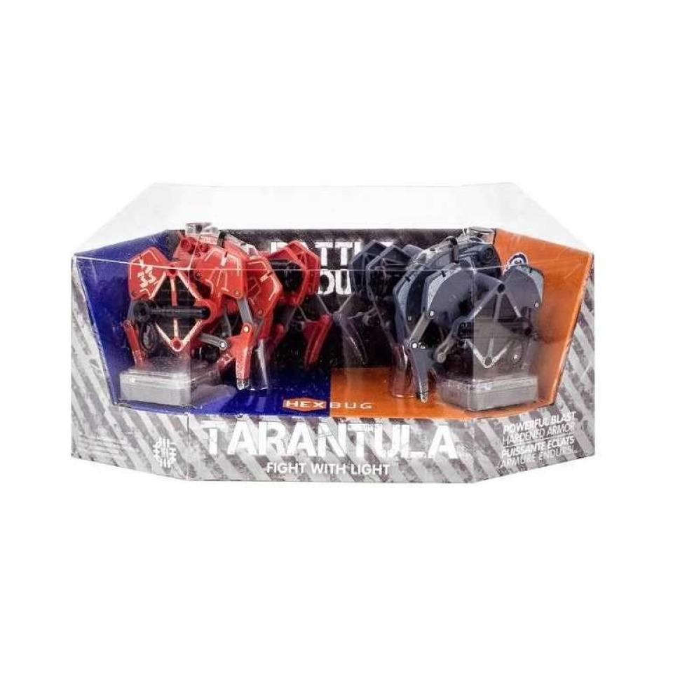 Obrázek 1 produktu HEXBUG Bojové tarantule - Dual pack